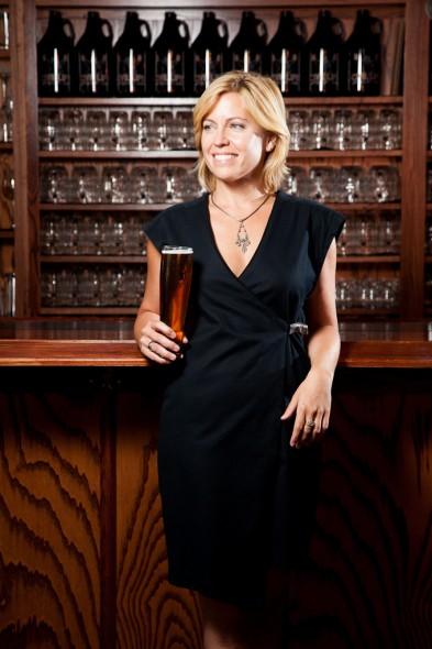 Catherine Neville, Publisher of Feast Magazine