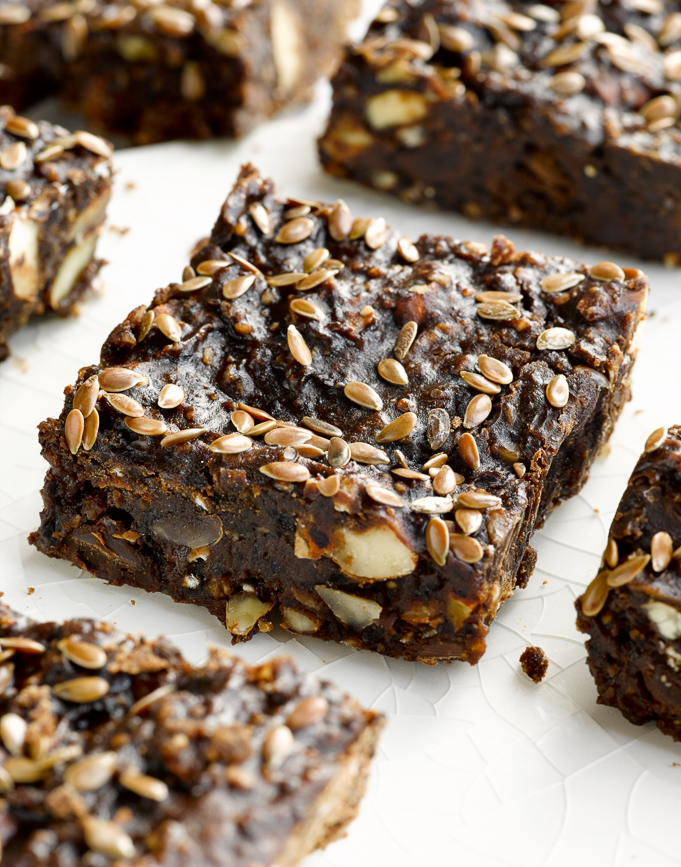 Healthy Home Made Protein Bars