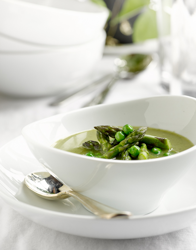 Photo of Asparagus Soup