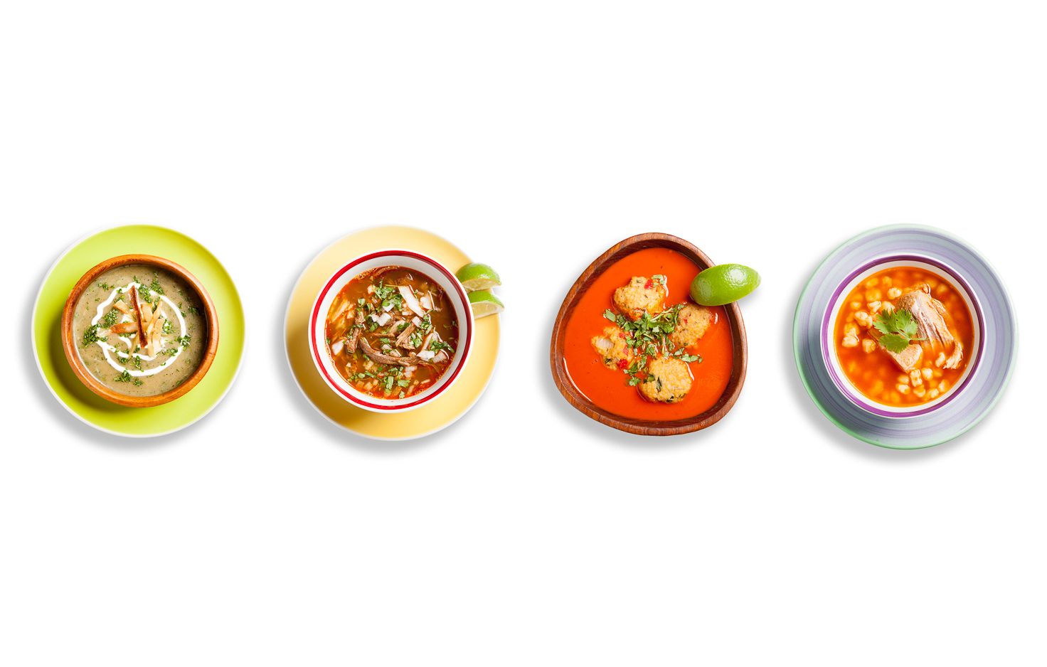 Mexican Soups