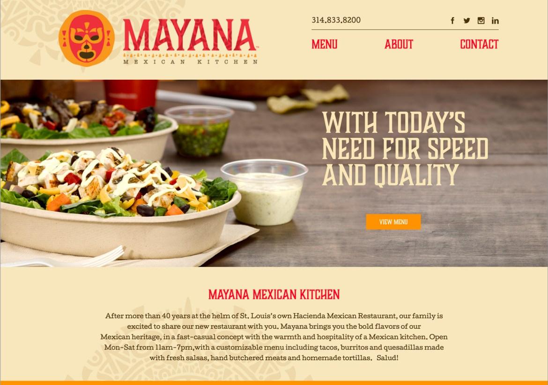 MayanaMex-Home