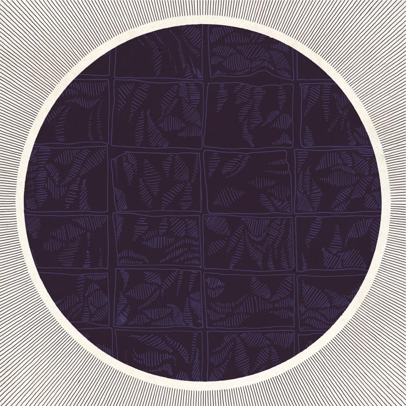 Glass Lip (Album Cover)