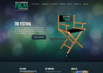 gigharborfilmfestival.org