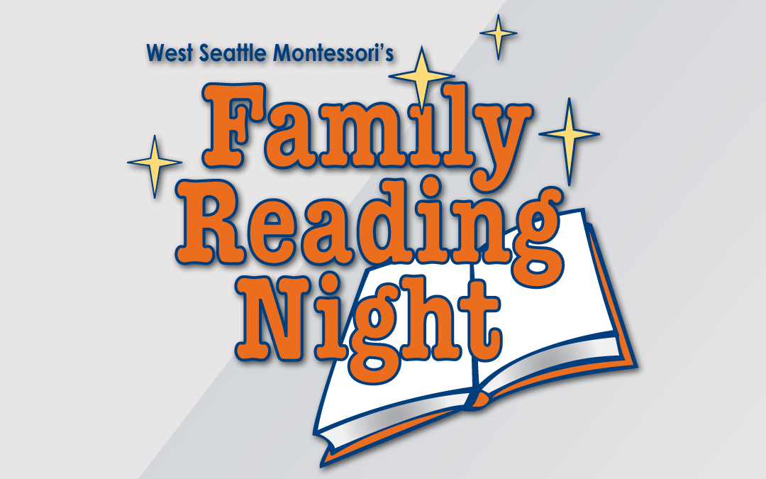 Family Reading Night
