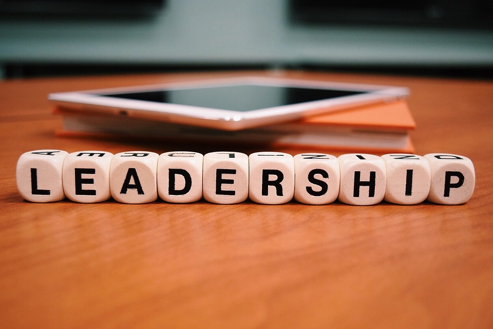 Leaders drive Culture which affects Digital Transformation | Jonathan Houston