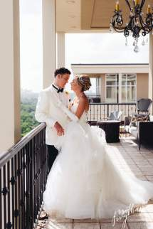 Hotel ZaZa Wedding Houston