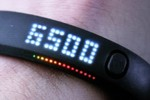 Nike+ FuelBand - Image by Getty Images via @daylife