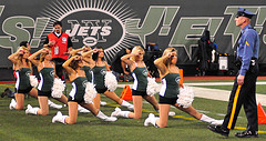 Football: Jets-v-Eagles, Sep 2009 - 37 (Photo credit: Ed Yourdon)