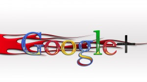 Google+ Wallpaper