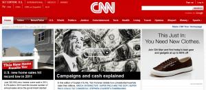 CNN 300x250 Ad Unit Example