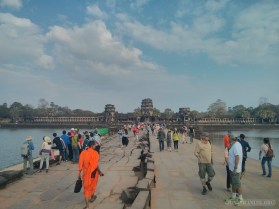 Angkor Archaeological Park - Angkor Wat 1
