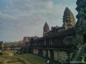 Angkor Archaeological Park - Angkor Wat 17
