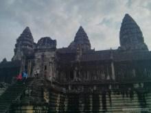 Angkor Archaeological Park - Angkor Wat 18