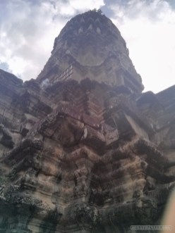 Angkor Archaeological Park - Angkor Wat 21