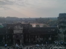 Angkor Archaeological Park - Angkor Wat top 3