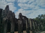 Angkor Archaeological Park - Bayon 2