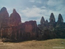 Angkor Archaeological Park - Pre Rup 1