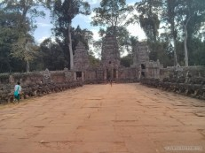 Angkor Archaeological Park - Preah Khan 1