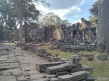 Angkor Archaeological Park - Preah Khan 11