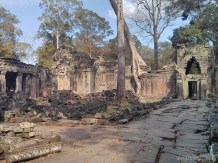 Angkor Archaeological Park - Preah Khan 12