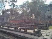 Angkor Archaeological Park - Preah Khan 6