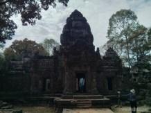 Angkor Archaeological Park - Ta Som 3