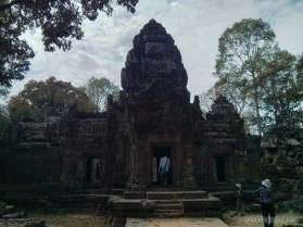 Angkor Archaeological Park - Ta Som 3