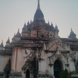 Bagan - Gawdawpalin