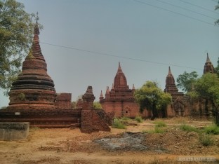 Bagan - Khay Min Gha 1