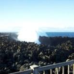 Bali travel - Nusa Dua sea spray 3