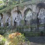 Bali travel - Tampaksiring mountain temple 1