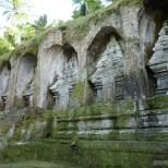 Bali travel - Tampaksiring mountain temple 2