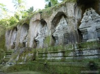 Bali travel - Tampaksiring mountain temple 2