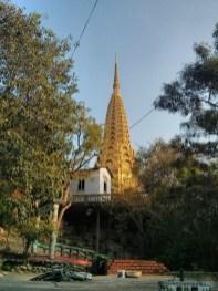 Battambang - killing cave temple 2