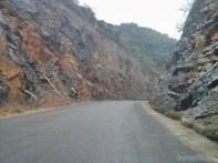 Cat Ba - bike tour road 1