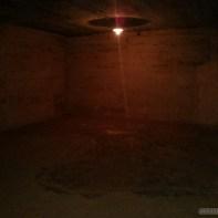 Cat Ba - hospital cave room