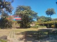 Cebu - Fort San Pedro 2