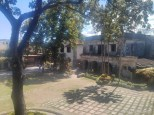 Cebu - Fort San Pedro 6