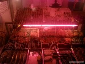 Cebu - Larsian barbeque food 1