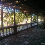 Cebu - casa gorordo outside