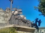 Cebu - heritage of Cebu monument 2
