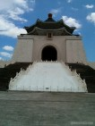 Chiang Kai-Shek memorial - main building