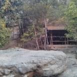 Chiang Mai trekking - night 2 local village