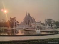 Chiang Rai - white temple 5
