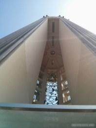 Chiayi - Sun Shooting Tower daytime 2