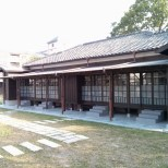 Chiayi - old architecture 2