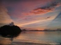 El Nido - las cabanas sunset 6