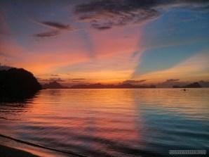 El Nido - las cabanas sunset 7