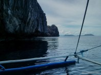 El Nido - scuba diving trip 2