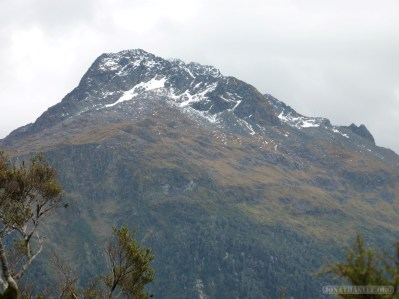 Fiordlands - scenery 3